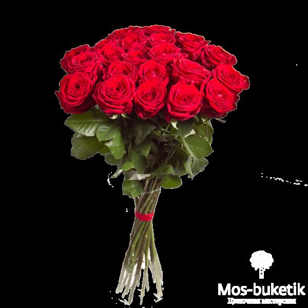 Букет из 21 роза