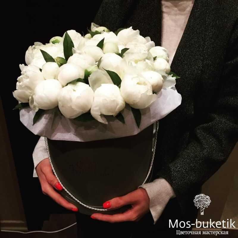 Купить букет, сон букет белых цветов от мужчина подарили