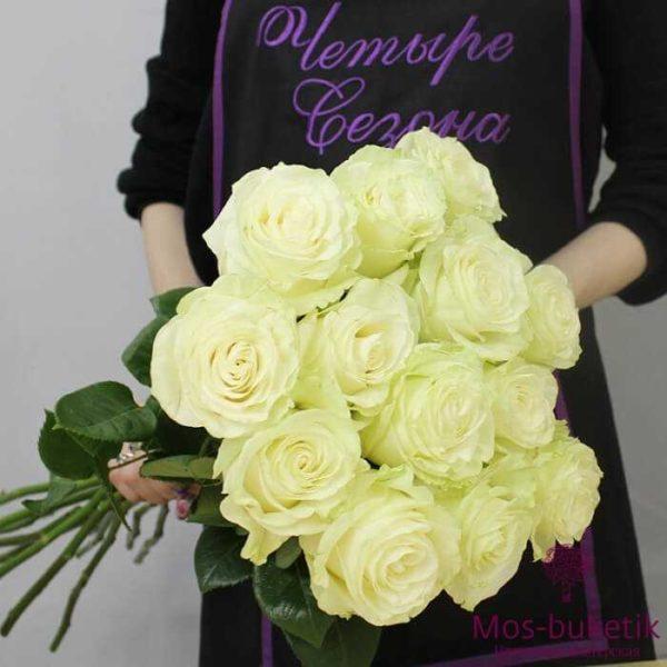 Букет из 11 роз недорого