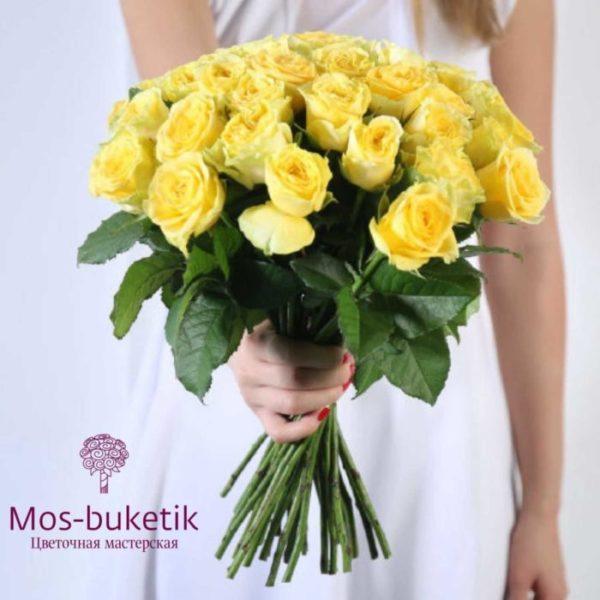 Букет из 31 роза