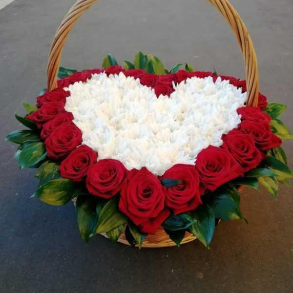 Сердца для тебя