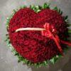 301 роза в корзине недорого 7093